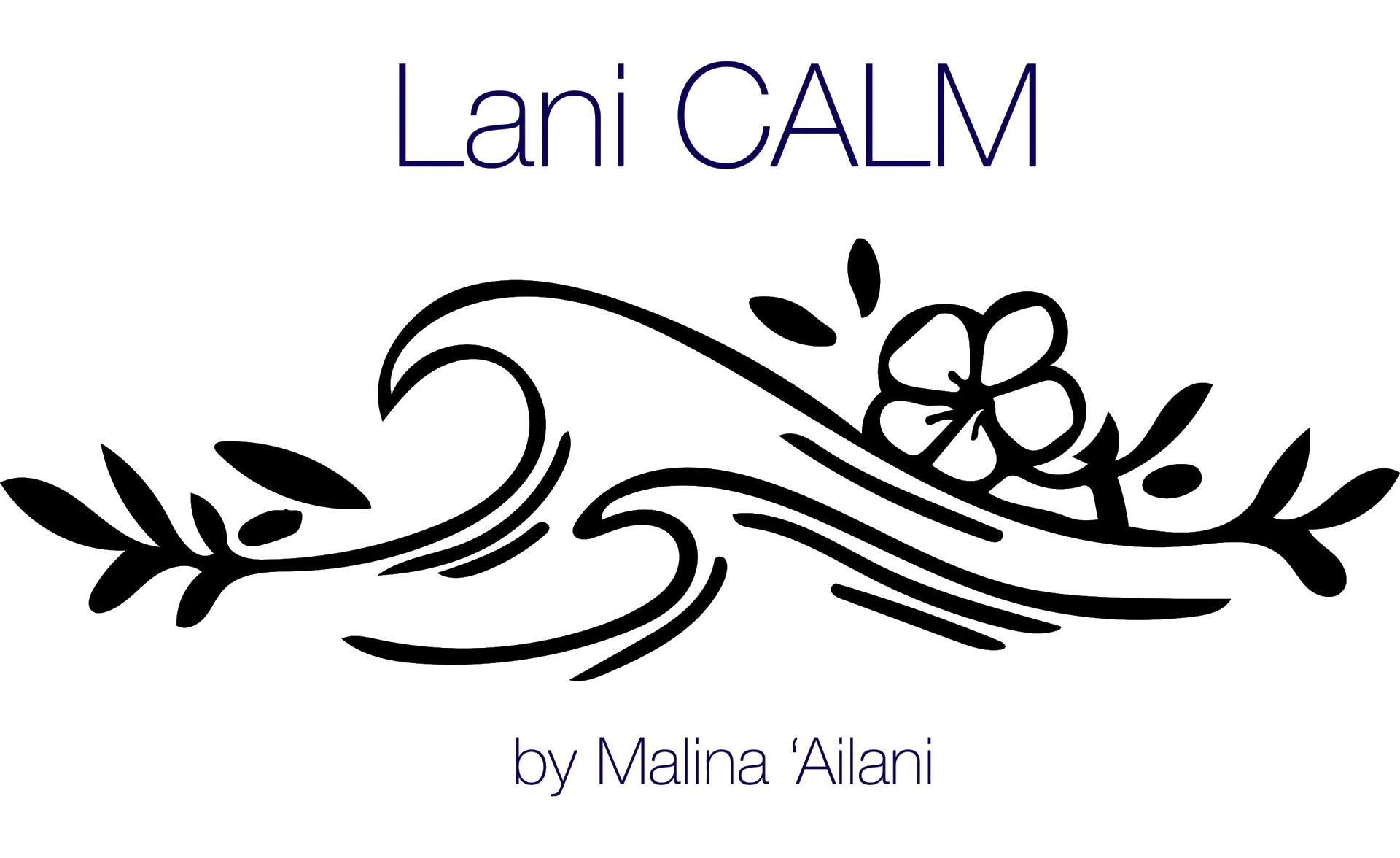 LaniCALM by Malina'Ailani